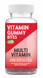 Active Care Vitamin Gummy Bites Multivitamin