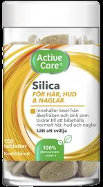 Active Care Silica kosttillskott för hår, hud och naglar