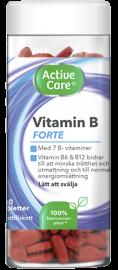 Active Care Vitamin B Forte kosttillskott