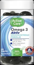 Active Care Omega-3 aktiv